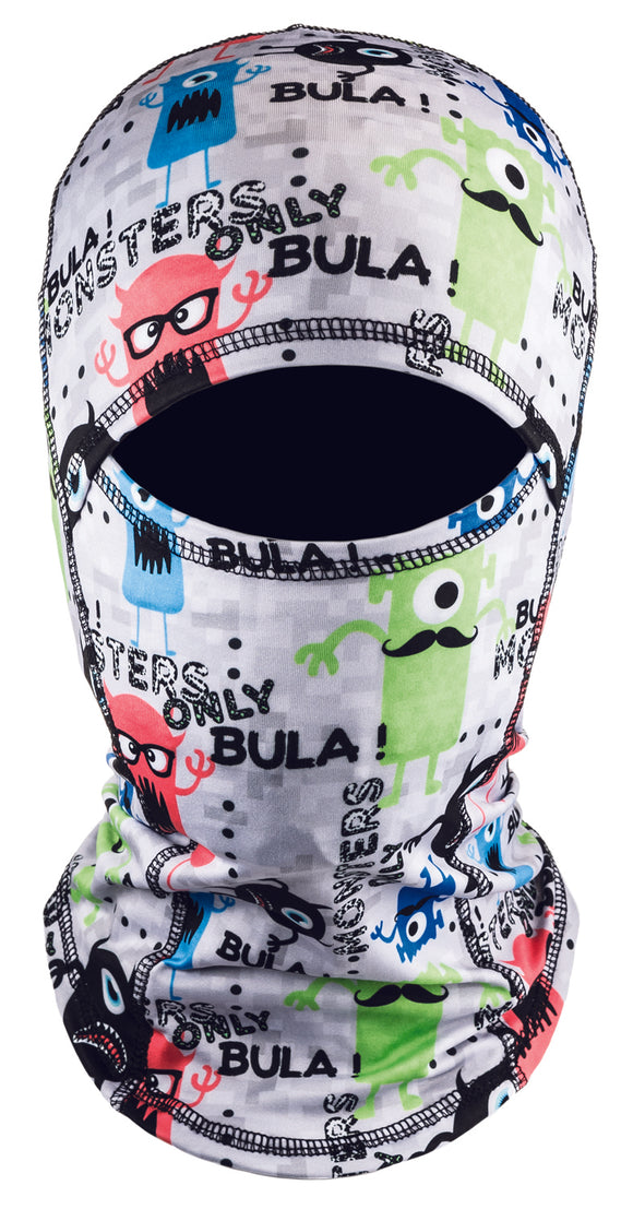 Bula Kids Sharp Printed Balaclava