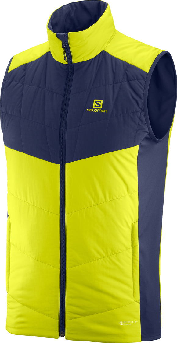Salomon Drifter Midlayer Vest