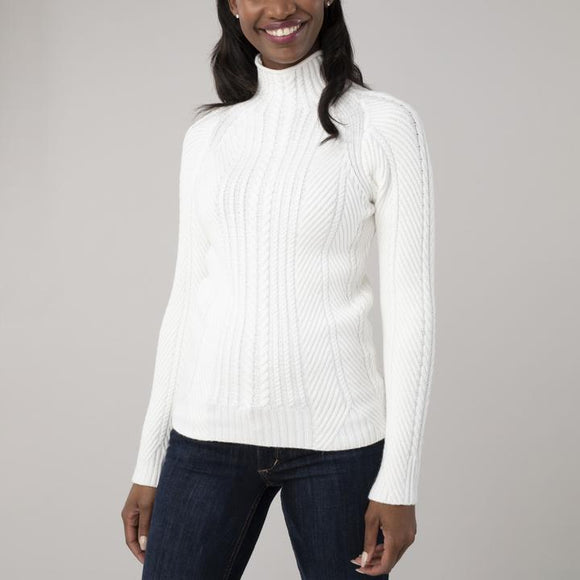 Krimson Klover Lydia Turtleneck Sweater
