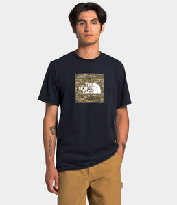The North Face M S/S Boxed In Tee