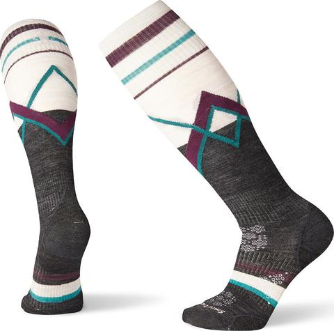 Smartwool Women's PHD Ski Ultra Light Pattern