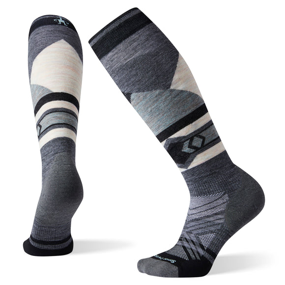 Smartwool Women's PhD Ski Light Elite Pattern Sock
