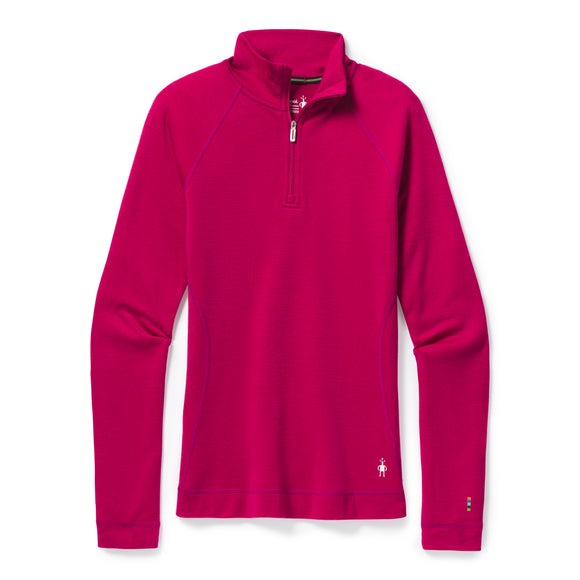 Women's Smartwool Merino 250 Baselayer 1/4 Zip