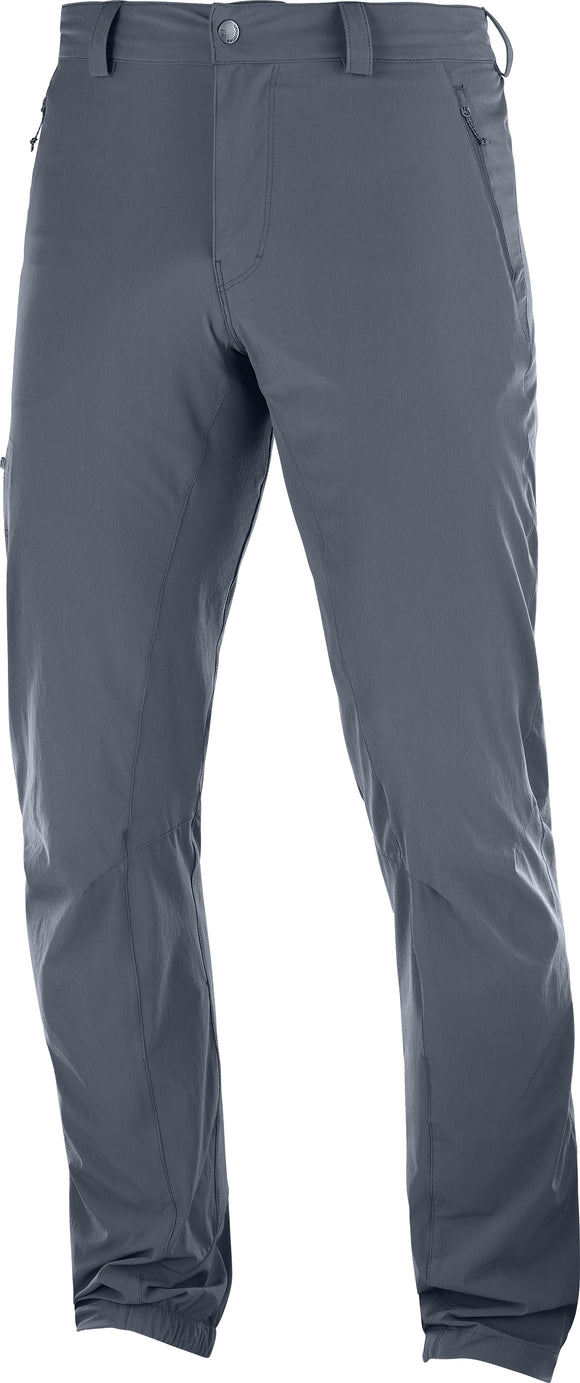 Salomon Wayfarer Warm Straight Pant W
