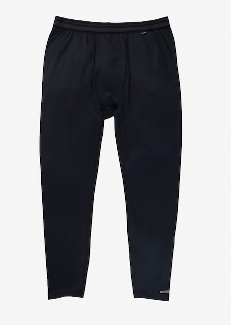 M Burton Midweight Base Layer Pant