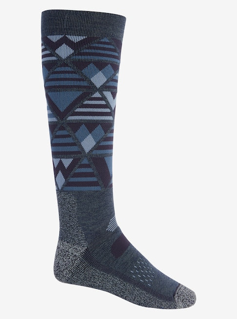 M Burton Performance Midweight Sock