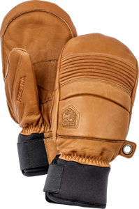 Hestra Leather Fall Line-mitt
