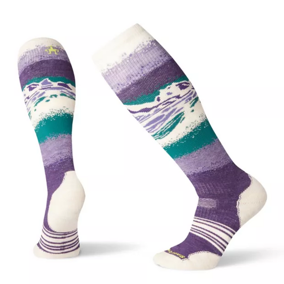 Smartwool Women's PHD Snow Medium