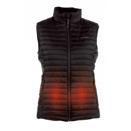 THERM-IC Heated Women's Vest with Powerbank