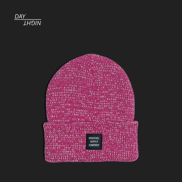 Herschel Abbott Youth Reflective Beanie