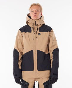 Rip Curl Pow Search Snow Jacket