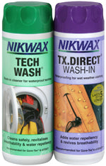 Twin Tech Wash / TX.Direct 2 Pack