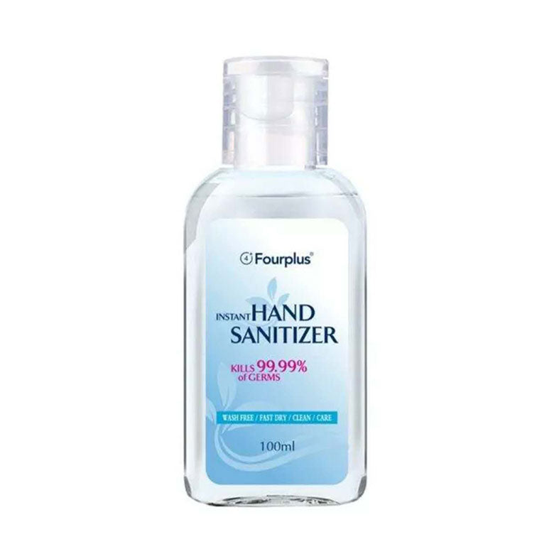 Fourplus Instant Hand Sanitizer 100ml