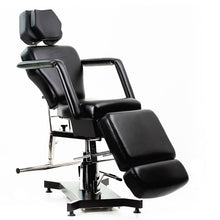 Load image into Gallery viewer, TATSoul 300 Slim Tattoo Client Chair (Black)
