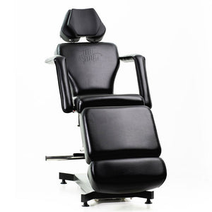 TATSoul 300 Slim Tattoo Client Chair (Black)
