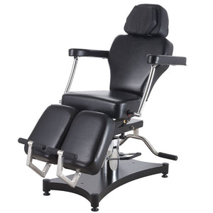 TATSoul 680 Oros Tattoo Client Chair - Black