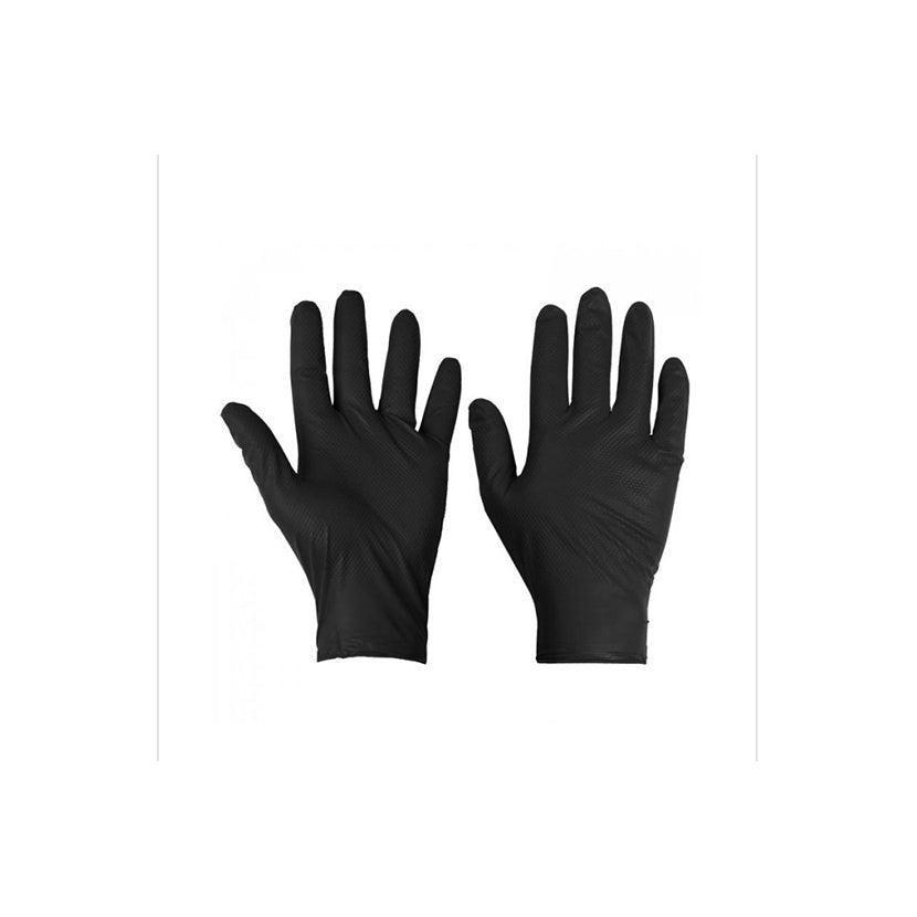 Box Of 100 Powder Free Vinyl Gloves