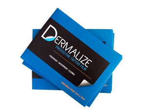 Dermalize Pro Roll And Retail Packs