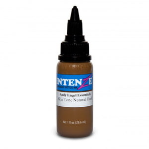 Intenze Ink Andy Engel Essentials - Skin Tone Natural Dark 30ml (1oz)