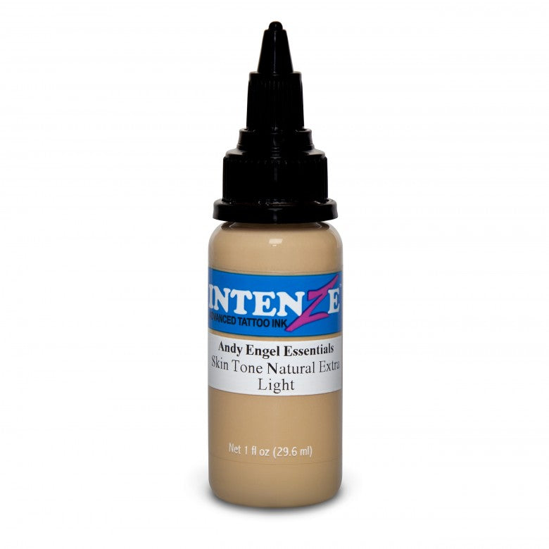 Intenze Ink Andy Engel Essentials - Skin Tone Natural Extra Light 30ml (1oz)
