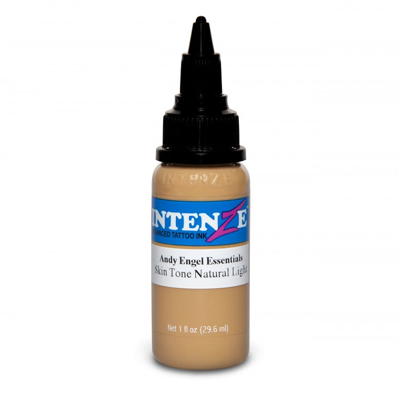 Intenze Ink Andy Engel Essentials - Skin Tone Natural Light 30ml (1oz)