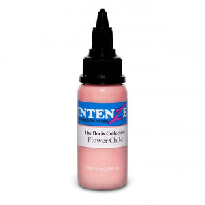 Intenze Ink Boris from Hungary Flower Child 30ml (1oz)
