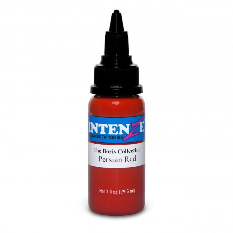 Intenze Ink Boris from Hungary Persian Red 30ml (1oz)