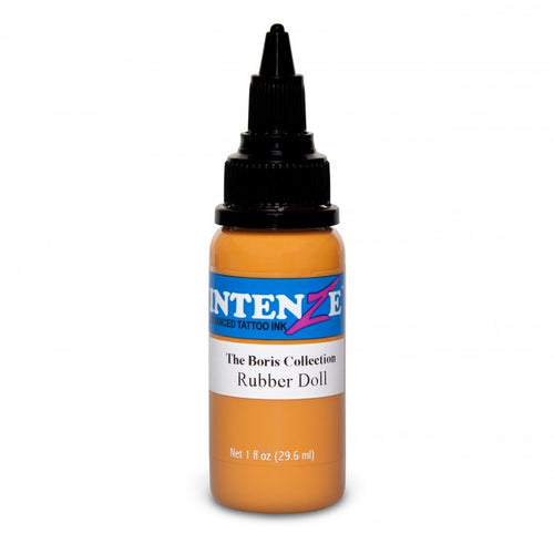 Intenze Ink Boris from Hungary Rubber Doll 30ml (1oz) - Ink Stop Consumables
