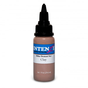 Intenze Ink Mike DeMasi Clay Portrait 30ml (1oz)