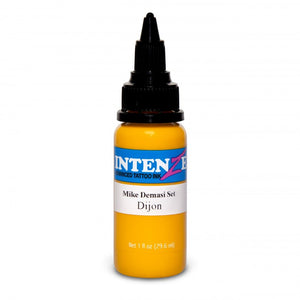 Intenze Ink Mike DeMasi Dijon Portrait 30ml (1oz)