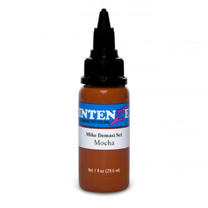 Intenze Ink Mike DeMasi Mocha Portrait 30ml (1oz)
