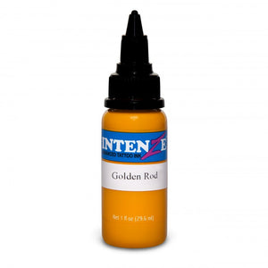 Intenze Ink Golden Rod 30ml (1oz)