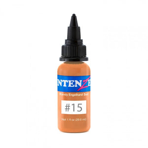 Intenze Ink Randy Engelhard Tattoo by Number #15 30ml (1oz) - Ink Stop Consumables