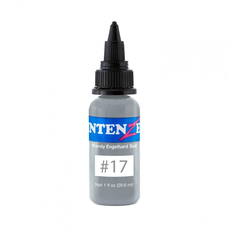 Intenze Ink Randy Engelhard Tattoo by Number #17 30ml (1oz)