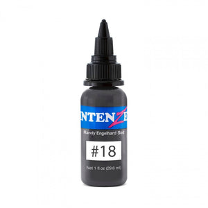 Intenze Ink Randy Engelhard Tattoo by Number #18 30ml (1oz)