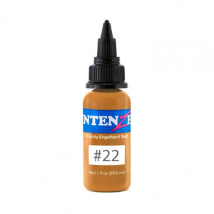 Intenze Ink Randy Engelhard Tattoo by Number #22 30ml (1oz)