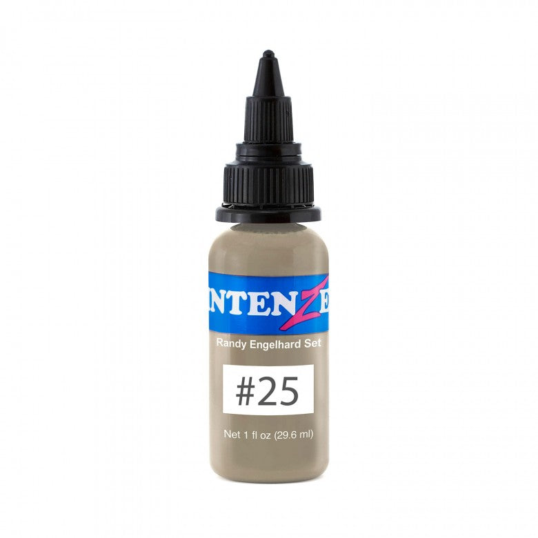 Intenze Ink Randy Engelhard Tattoo by Number #25 30ml (1oz)