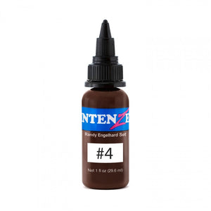 Intenze Ink Randy Engelhard Tattoo by Number #4 30ml (1oz)