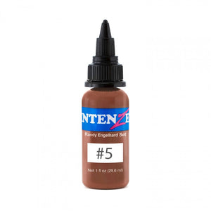 Intenze Ink Randy Engelhard Tattoo by Number #5 30ml (1oz)