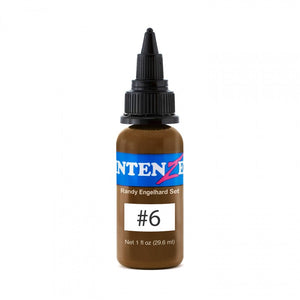Intenze Ink Randy Engelhard Tattoo by Number #6 30ml (1oz)