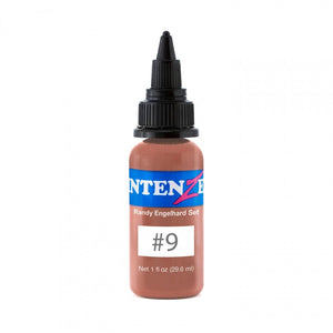 Intenze Ink Randy Engelhard Tattoo by Number #9 30ml (1oz)