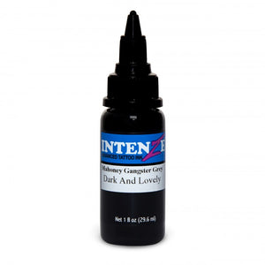 Intenze Ink Mark Mahoney Gangster Grey Dark and Lovely 30ml (1oz)