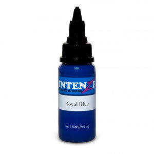 Intenze Ink Royal Blue 30ml (1oz)