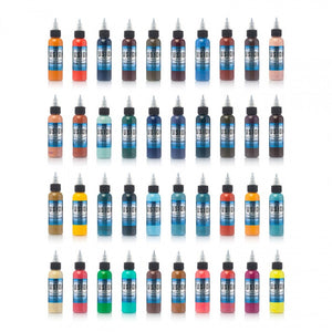 Fusion Ink 40 Colour Set - Ink Stop Consumables