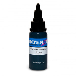 Intenze Ink Boris from Hungary Aqua 30ml (1oz)