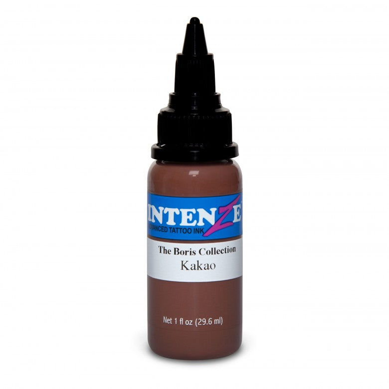 Intenze Ink Boris from Hungary Kakao 30ml (1oz)