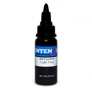 Intenze Ink Bob Tyrrell Light Tone 30ml (1oz)