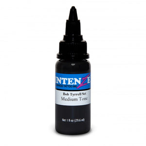 Intenze Ink Bob Tyrrell Medium Tone 30ml (1oz)