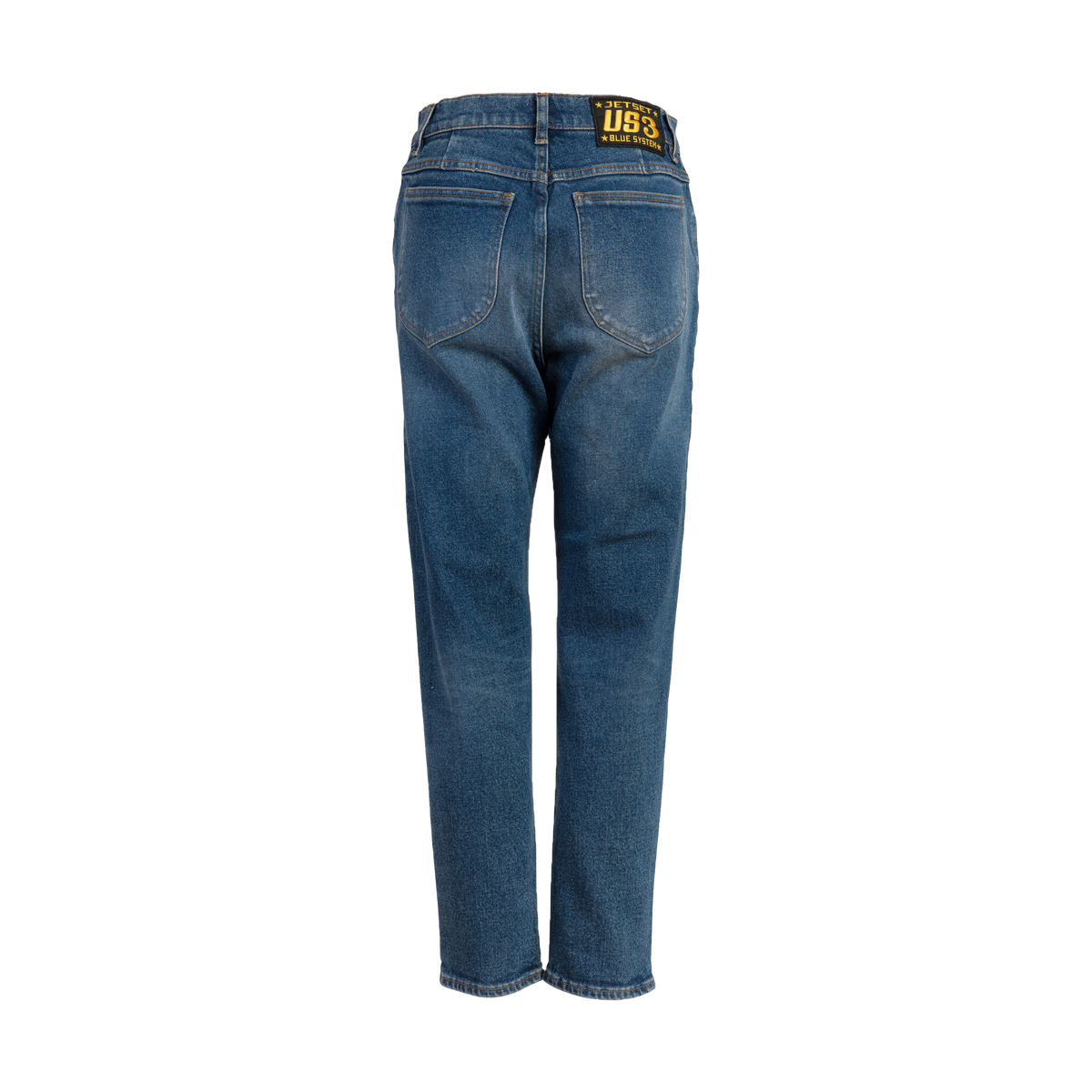 US3 Slim Denim Vintage