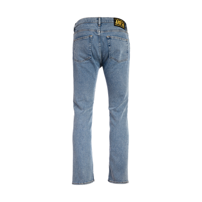 US 2 Men's Slim